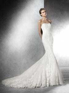 Suknia Ślubna Pronovias Primael