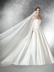Suknia Ślubna Pronovias Prianna